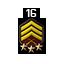 Sergeant 3 Star
